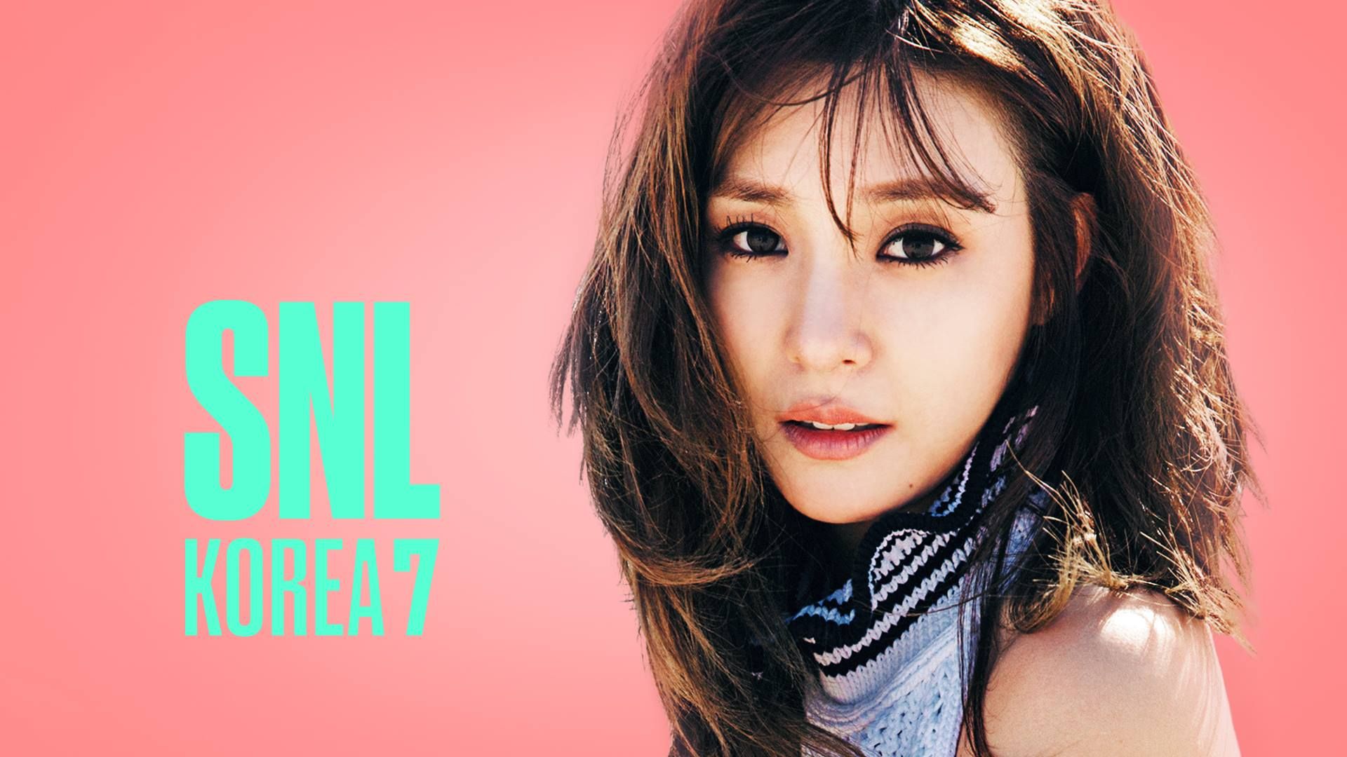sone們~~~Tiffany以solo回歸之後行程真的爆多!但一聽說她即將要出演《SNL Korea7》的消息,粉絲都非常興奮!