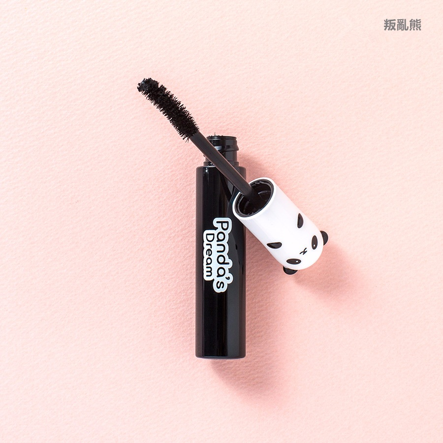 ▷ TONY MOLY / Panda's Dream 睫毛膏 (KRW 9,800)