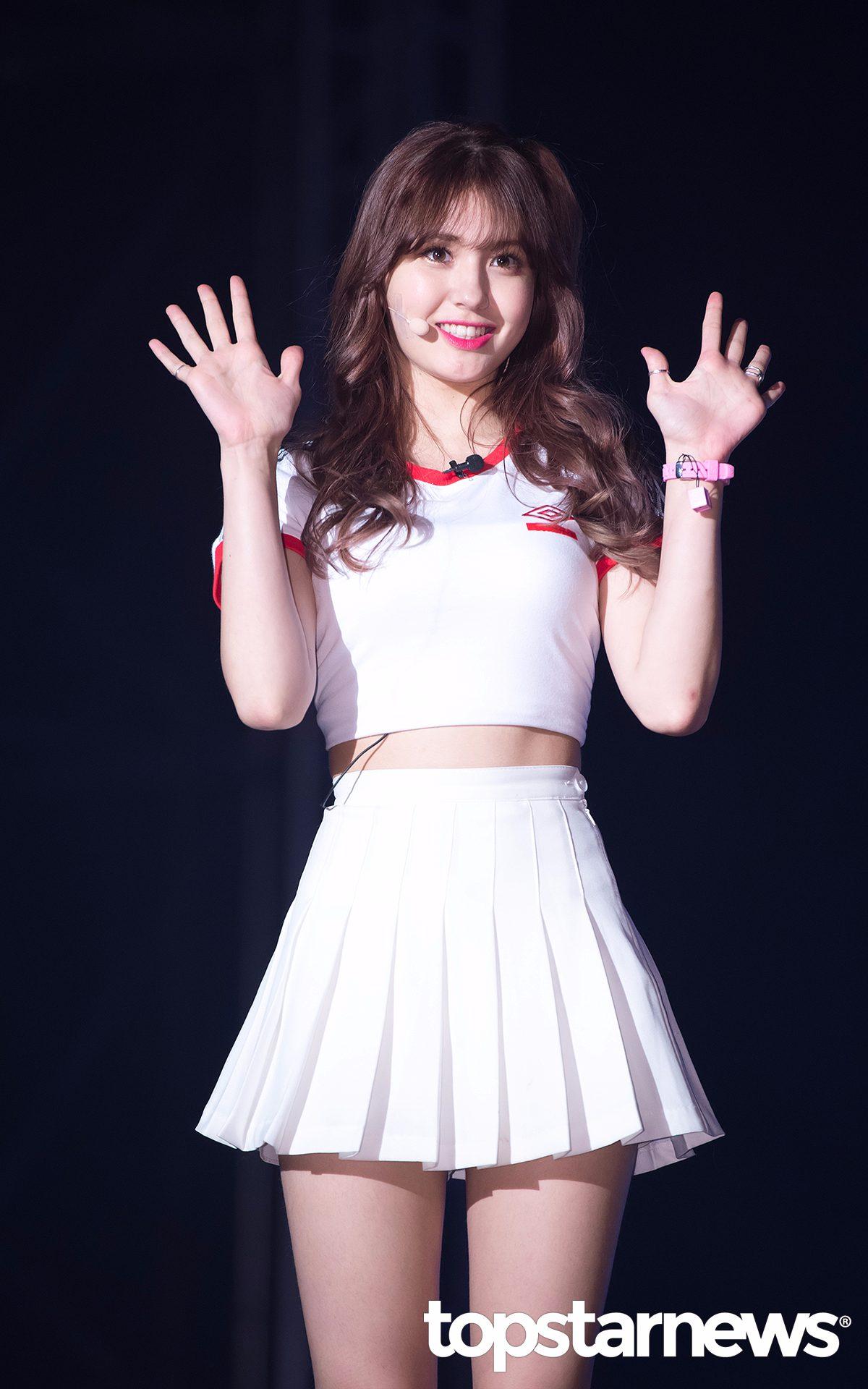 混血兒才會有這種苦惱啊~希望Somi不要太傷心,亞洲人沒有所以才羨慕妳的啦~