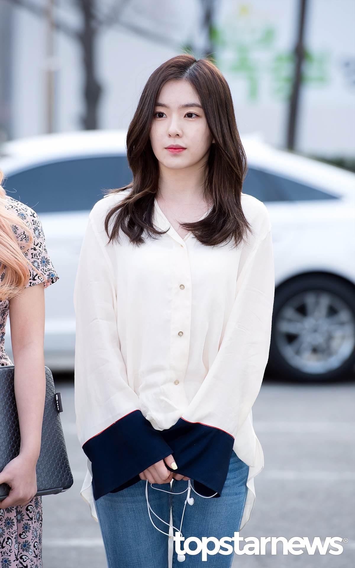 Red Velvet - Irene 1991年3月29日生(25歲)