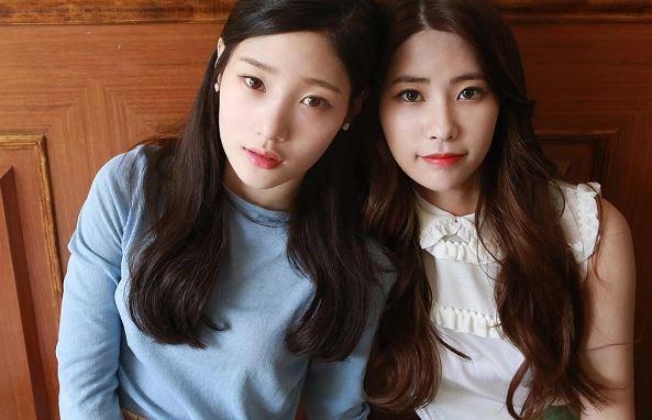 另外和彩妍一同參加《PRODUCE 101》的DIA成員奇喜賢,也將一起以DIA的身分活動並回歸!