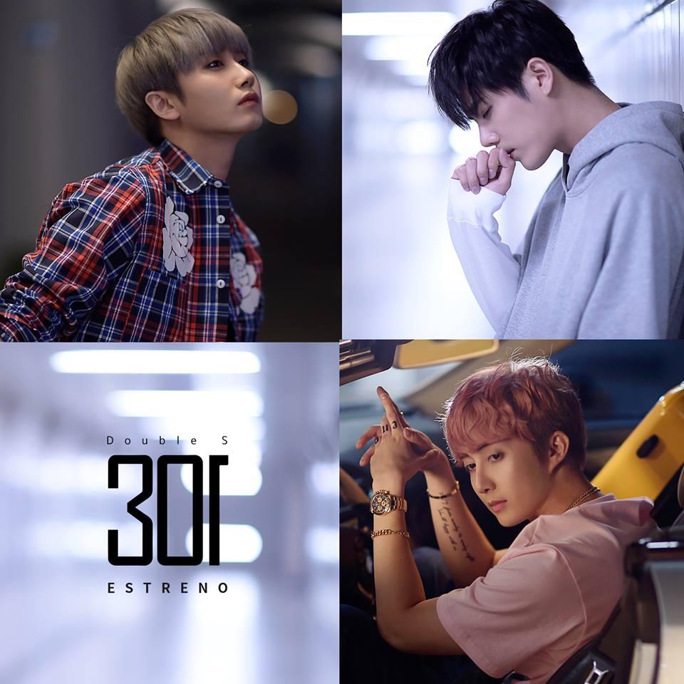 DoubleS 301 在 6 月 9 日發行特別專輯《ESTRENO》,主打歌〈아하(AH-HA)〉的 MV 則是在 8 日公開。