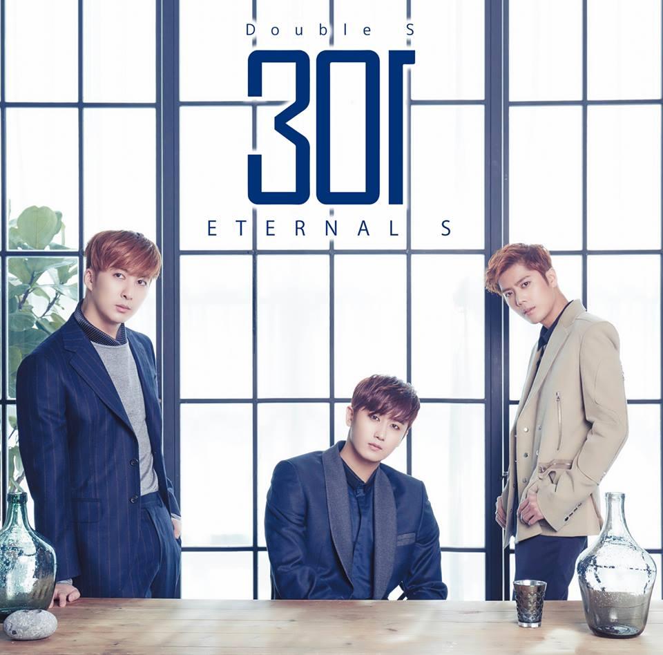 就連毒舌韓國網友都說,「在不時會有退團風波的現在,像這樣 DoubleS 301 一樣的團體真的很少了,光從專輯名稱就能看到他們的用心,希望 SS501 可以快點再次合體活動。」