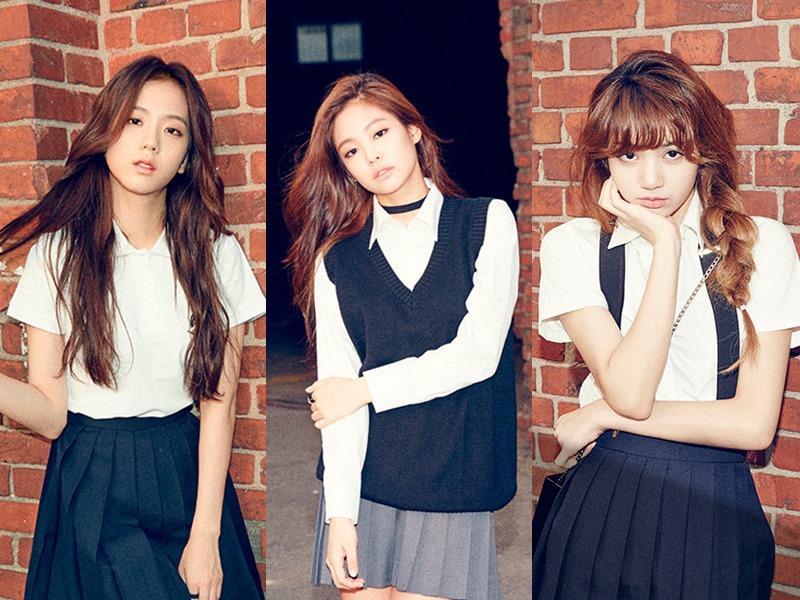 也是預計7月出道的YG新女團(雖然沒有等到音源釋出的那一天,大家都不會相信的XD),今年夏季的女團回歸戰力,是不是也不容小覷呢?