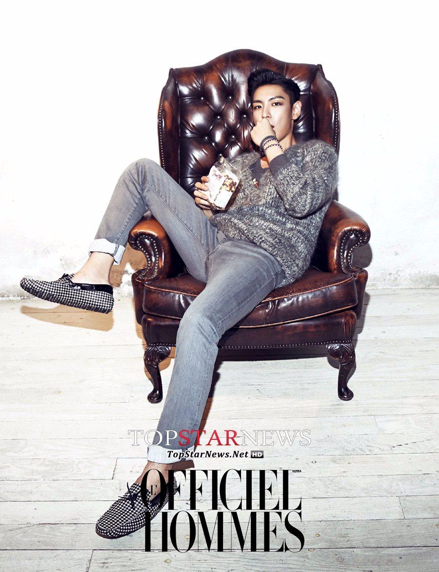 他在YG雖然是以歌手身分出道,但是也有簽演員約