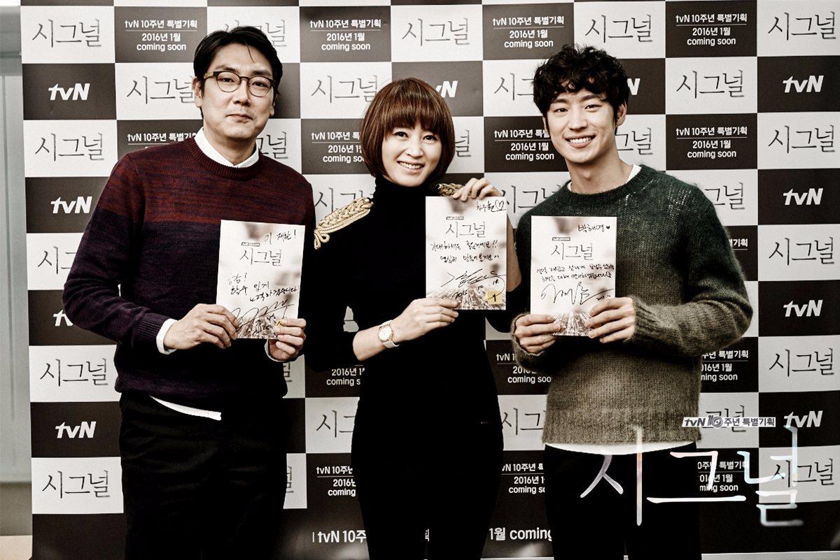 第4名又是tvN,因為《Signal》都是改編韓國真實發生的懸案,偷偷說小編也是邊看邊查真實案件,應該有增加不少搜索量吧XD