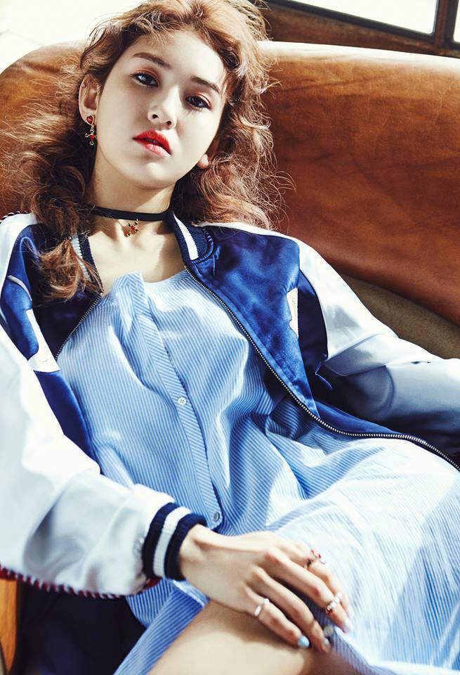 不過也說不定Mnet會為了節目的話題性和收視率,要求讓Somi參加。