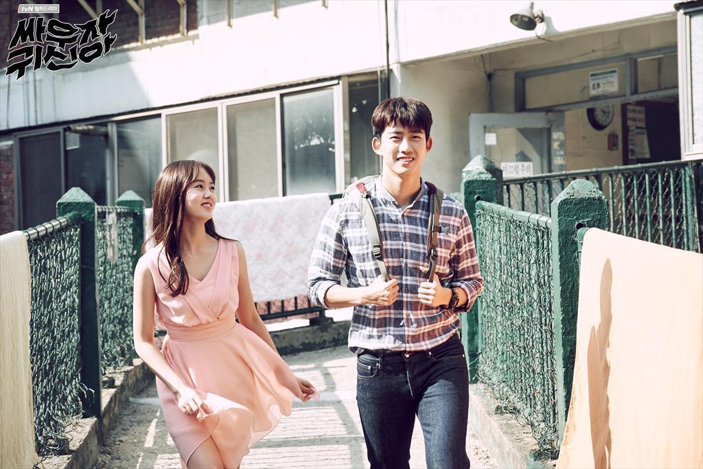 大家還覺得哪部韓劇女主角的角色不合理呢?歡迎大家一起來討論呦~我們下次見啦~掰掰( ゚∀゚) ノ♡