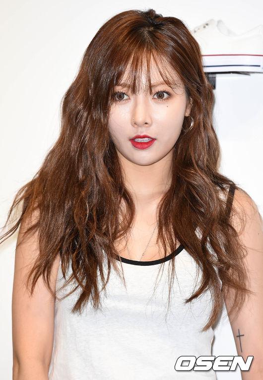 但是,性感小野馬泫雅在出演KBS節目中卻說自己其實一點都不性感...?還自爆自己最讓人幻滅的瞬間是...