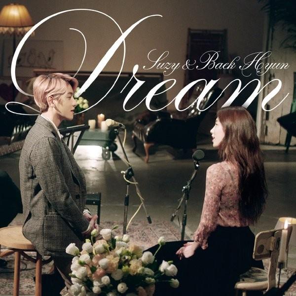 伯賢X秀智 — Dream   [10,000分]