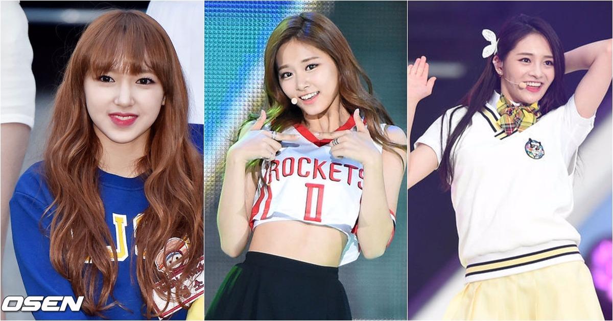 不過看現在韓國粉絲圈討論度相當高的成員當中不少是外國籍,而且對於進軍國外也相當有幫助~就知道組團時團裡一定要有外國籍成員是現在的大勢了!