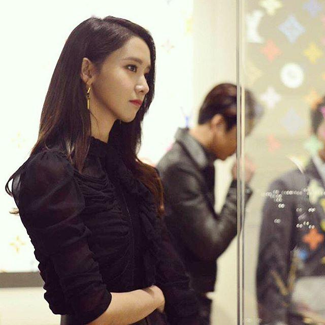 8. 潤娥 所謂「長髮的高級版」,就是潤娥這樣了...超有女人味!