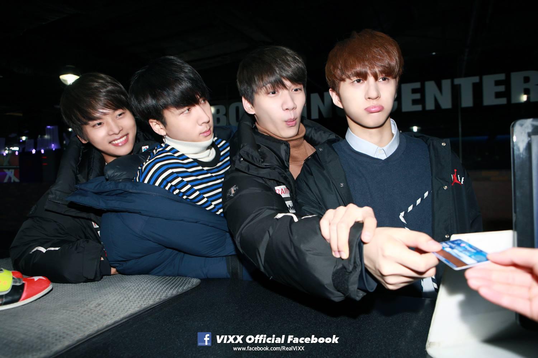 有一種聲音,叫做你按靜音,我還是聽的到!?韓國網友最近就針對男偶像團體整理了,看著靜態照片還是聽的到熱鬧聲音的排行,一起來看結果吧~