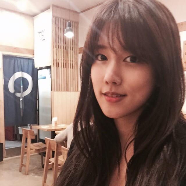 SPICA的成員楊知元~之前看的都是女生說在獻裡是初吻,天動反而相反實在很可愛!