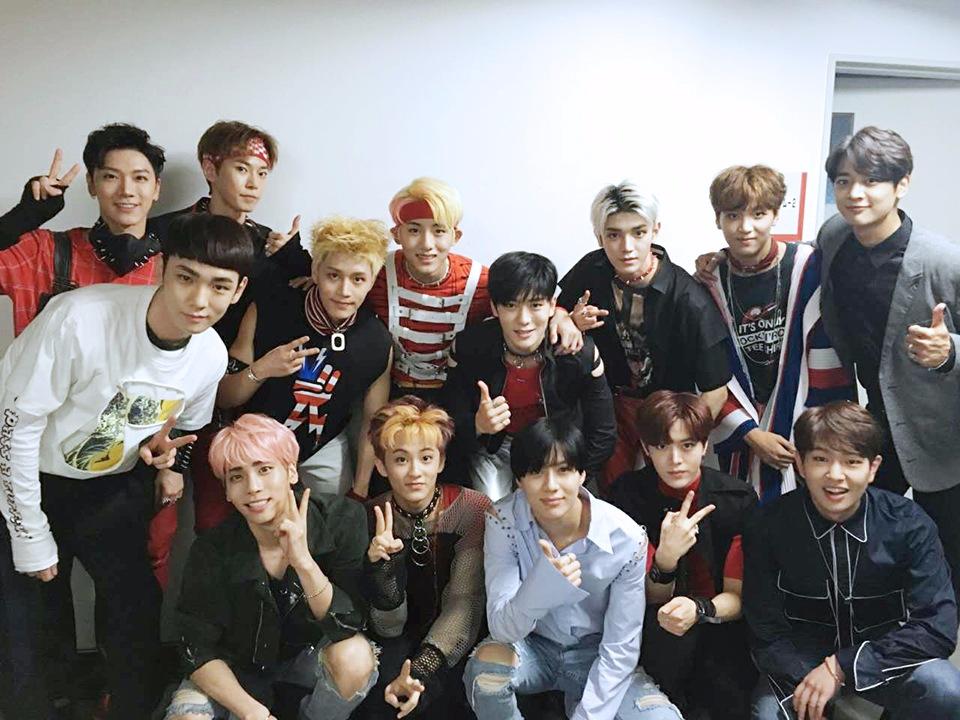 在快速變化的韓國演藝圈中除了擁有非凡的實力,運氣以及出道的時機更是新人團爆紅不可或缺的要素!