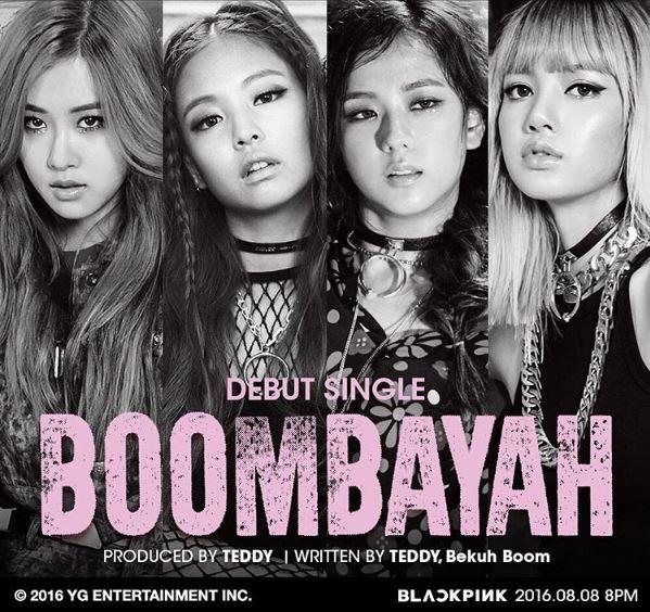 期待新女團Black Pink也能跟2NE1一樣屬於YG的全新風格成功橫掃韓國娛樂圈~~ (Jisoo 好美喔~~♡)