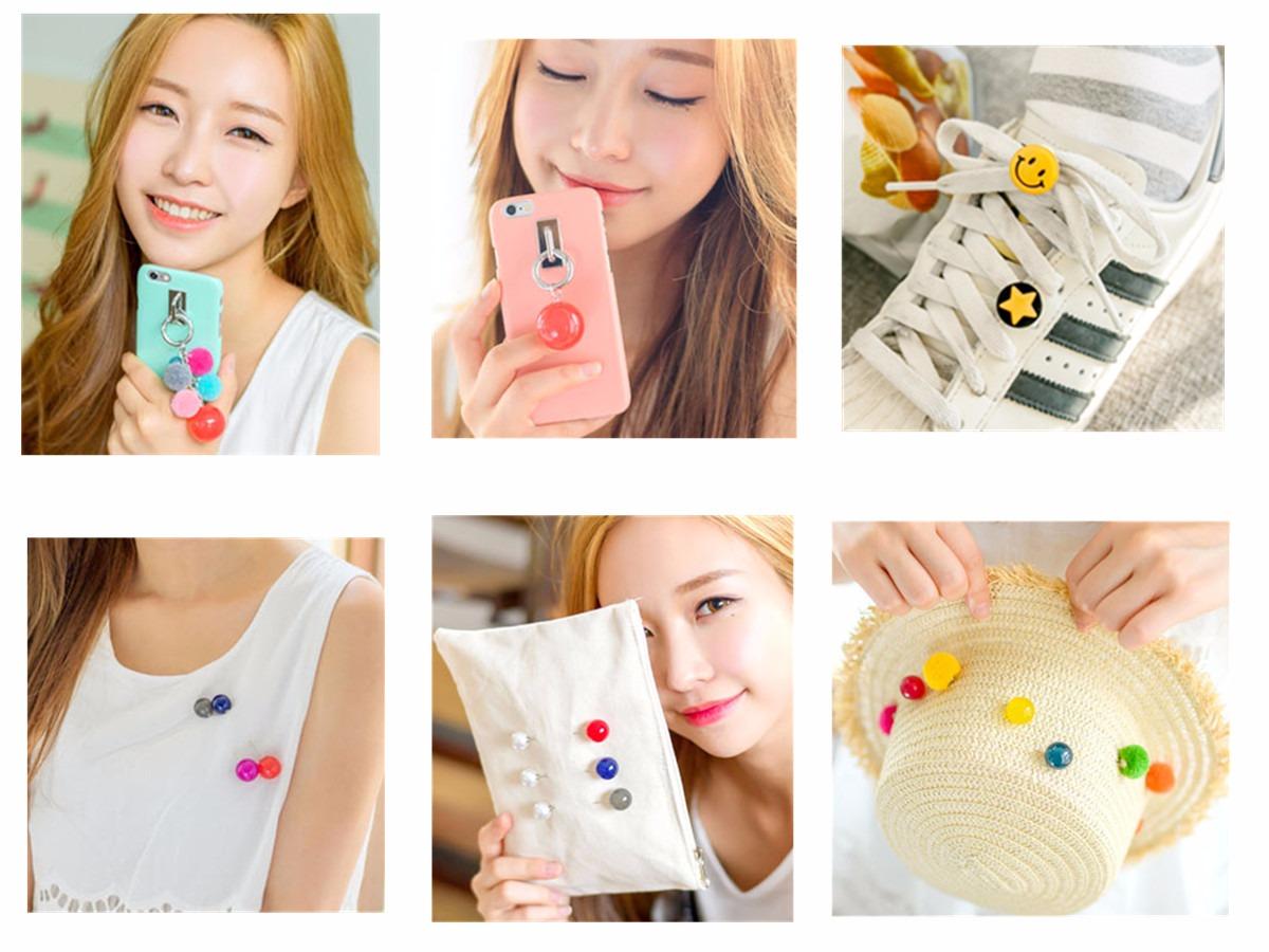 ◆Other 該品牌還有很多其它的小配飾,各種顏色搭配起來,馬上讓你平凡的造型變得時髦起來。