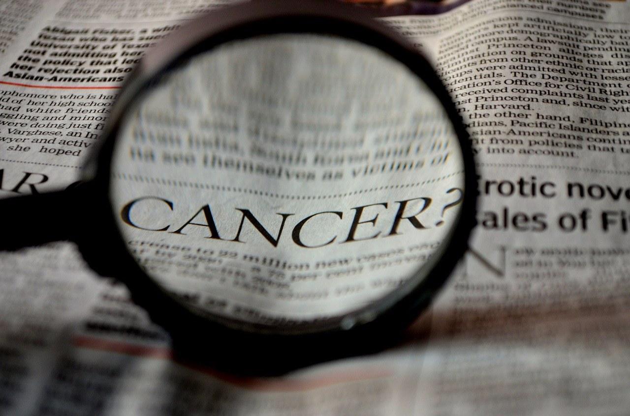 衛福部8月公布104年十大死因排行榜,「癌症」依舊是萬年第一,已經連續34年了