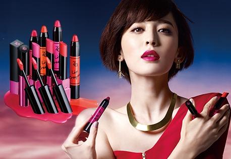 ▶ZA 超出色艷遇唇彩筆 這隻唇彩筆也是一個超便宜又好用的路線 不僅顯色、還很水潤,又真的很持久,但是也不會到卸不掉 偽少女一次就買3隻阿!真心推
