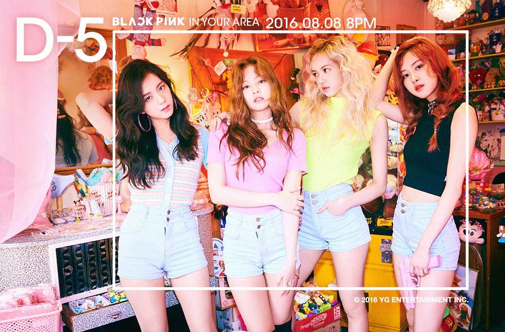 BLACK PINK一出道就大獲好評,發行至今第3天已經佔領Melon音源排行第一,說了4年的女團終於如期推出還獲得好成績,絕對是讓等了她們許久的粉絲們最開心的消息。