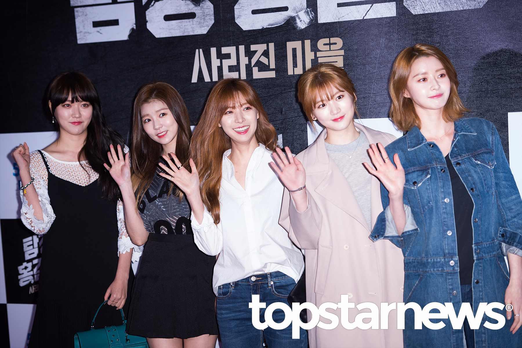 看完了韓國網友選出的三組榜單,不知道大家心裡是不是也有「明明有顏又有實力,卻總是被埋沒」的團體名單?不知道是不是長腿女團的魔咒,Hello Venus 感覺也該上榜啊ㅠㅠ