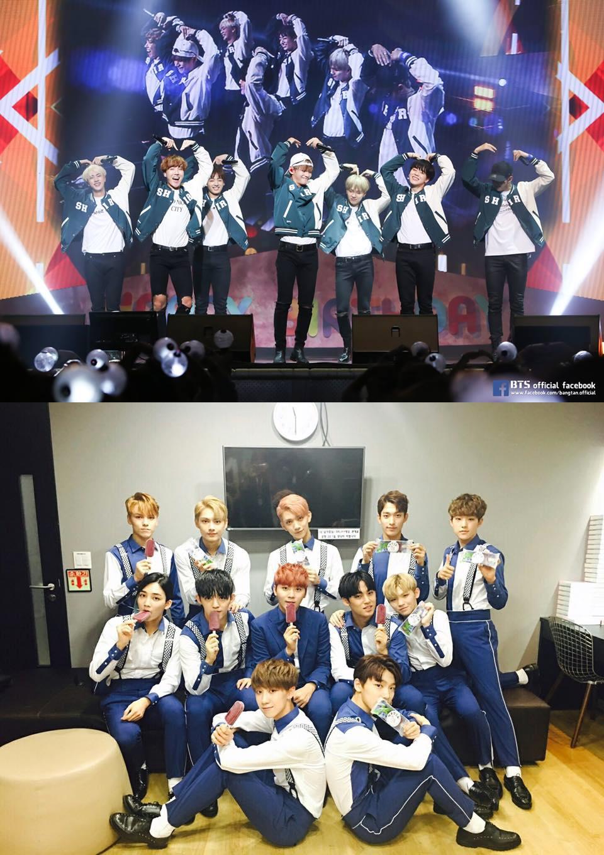 除了上面提到的團體外,像是最近人氣很高的新人男團 SEVENTEEN 一張黃牛票也將近要 30 萬韓幣,而 BTS 則是 40 萬是最低底價。