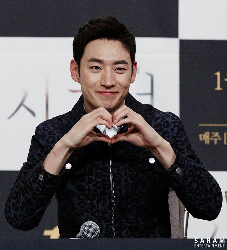 在《Signal》播完之後覺得空虛的你,可以稍微期待一下朴海英警衛要回來啦!!李帝勳確定在tvN的《明天和你》中擔任男主角