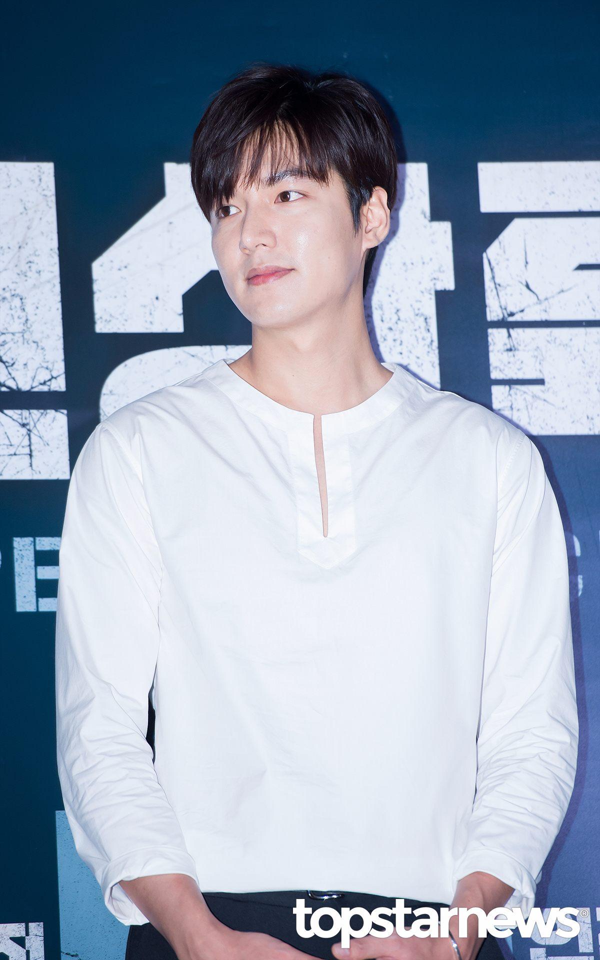 男主角則是由李敏鎬出演,李敏鎬過去當然也演過SBS的戲劇啦~(笑)像是《城市獵人》和《繼承者們》這兩部經典的作品,就都是SBS出品的水木劇呦!