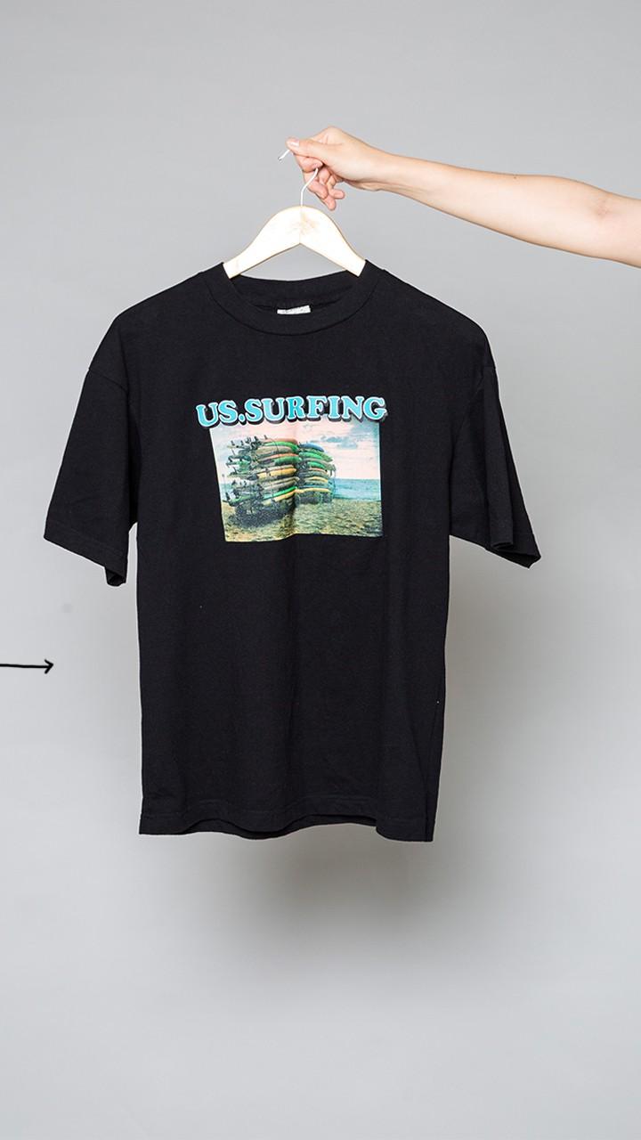 挑選出適合的T-shirt之後,接下來就是實用的穿搭法啦!!! 這次的重點就是用一件T-shirt穿出百變造型♥