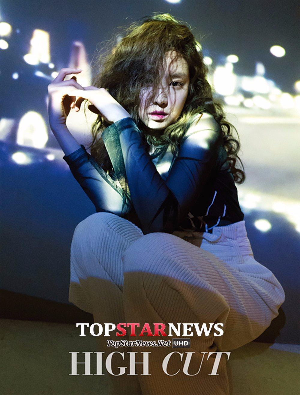 娜恩在4日為韓國雜誌拍畫報時,在談到自己此次出演角色的感受時,對於劇中角色複雜的感情線,娜恩坦言很擔心自己的演技,就算不是在拍攝現場也會感到有壓力。
