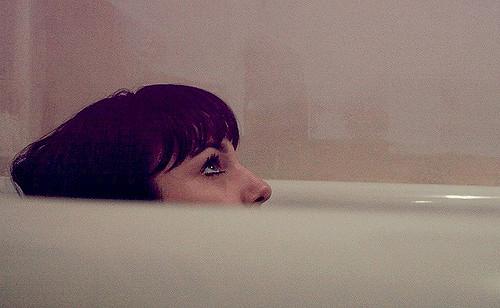 花這麼多時間在洗澡,到底是在幹嘛呢?