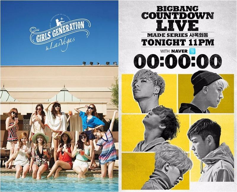 不過在韓國歷年專輯銷量Top10,幾乎都是男團而且不少還是「SM推出的男團」,所以其他偶像要打破這個紀錄可不容易!近年也只有BIGBANG和少女時代能突破這個「又男又SM」的限制,擠進銷售榜中