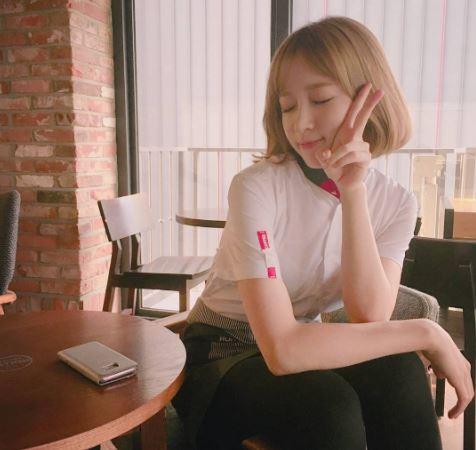 沒錯,在韓國有事嗎臉書專業上,粉絲們非常喜歡的PikiPictures影片,這次的主角請到EXID囉  : )