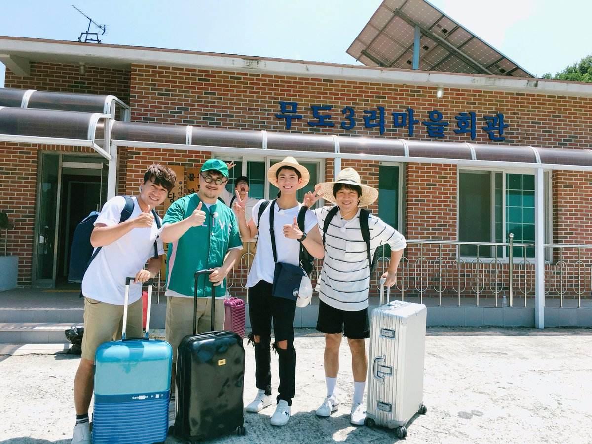 21日,朴寶劍作為特別嘉賓出演了KBS《兩天一夜》,這一集以19.9%的收視率,創下了節目兩年來的新高紀錄,同時也證實了朴寶劍作為大勢男神的驚人效應。