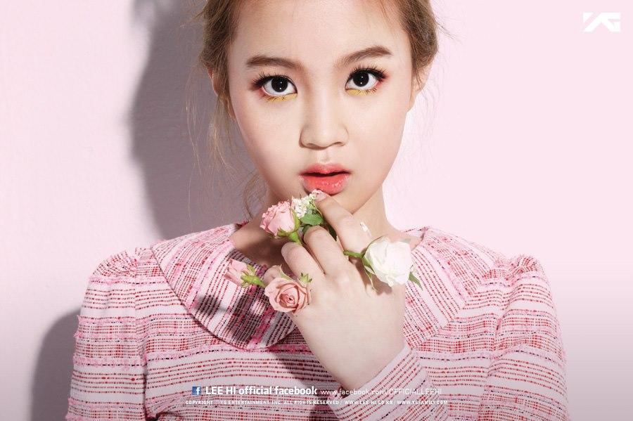 透過SBS選秀節目《K-pop Star》,受到觀眾喜愛並成為YG旗下歌手的李遐怡,2012年出道時,打破當年出道新人中的最高紀錄,也因此得到了「怪物新人」的稱號!