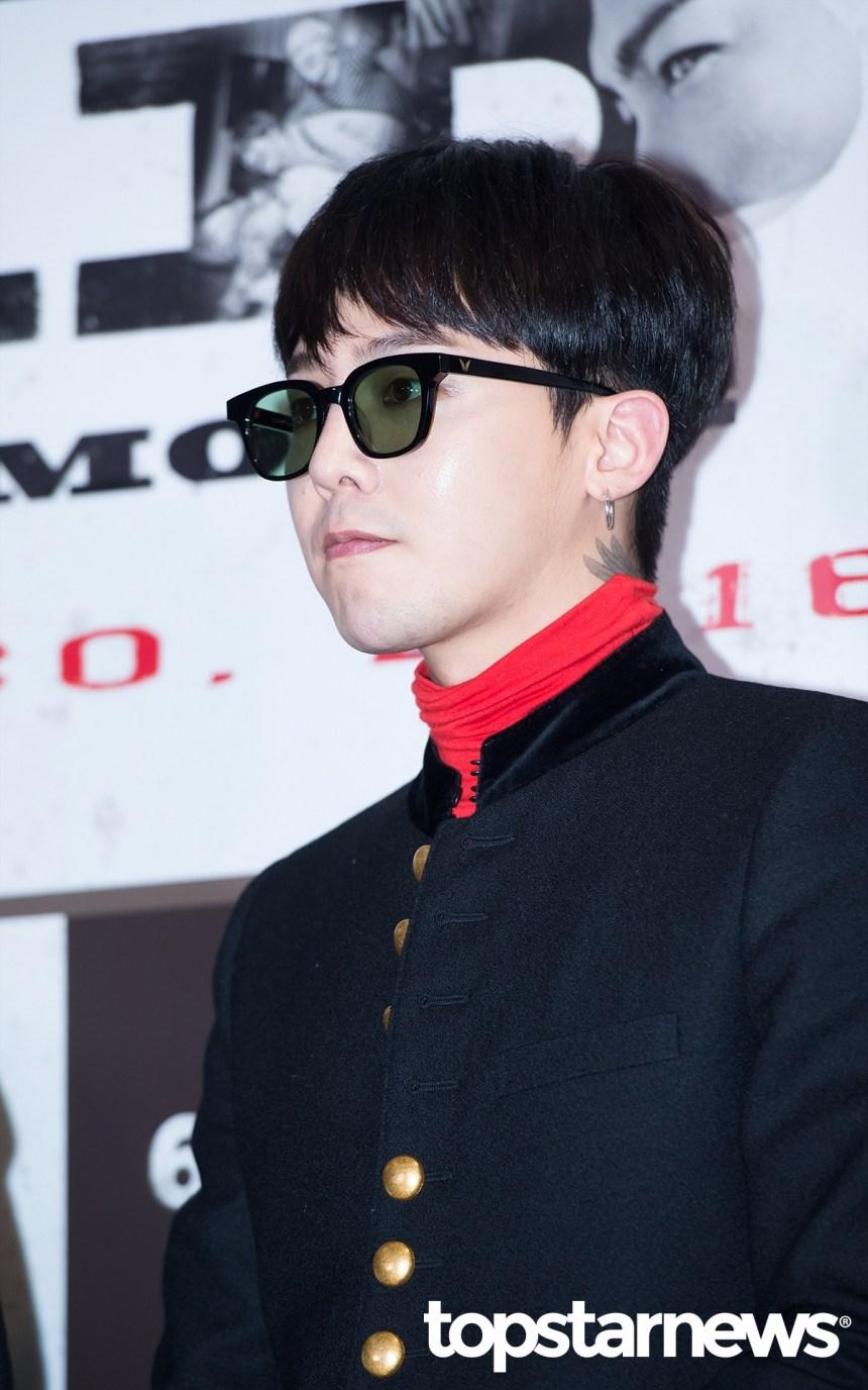 ⑤BIGBANG隊長GD 代表作:BIGBANG-《謊言》、《Fantastic Baby》,GD-《Crooked》 BIGBANG大多數的歌曲都是由GD作詞作曲,除此在Fashion界,也引起了不少hot issue,不僅是在韓國,在全世界也獨樹一幟。