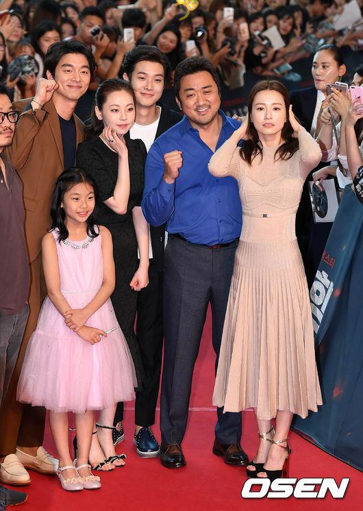 好啦~最後希望大家看完《屍速列車》後,也可以好好期待今年在韓國上映的這部電影《軍艦島》囉!(希望台灣到時候也會上映啊~~)那我們下次見啦~掰掰( ゚∀゚) ノ♡