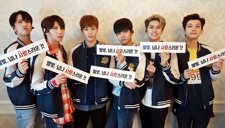 VIXX-Hyuk 因為發行音樂的風格太特殊,12年出道的VIXX在男團中的人氣大約是位於中間區域。而N、Ken和Leo則是因為在戲劇或綜藝節目中有特殊表現而令人留下深刻印象的成員
