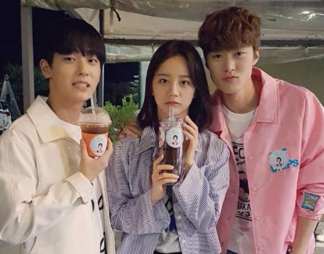 【韓國人最近在追什麼劇?】三部韓劇新進榜 韓劇話題性排行洗牌!