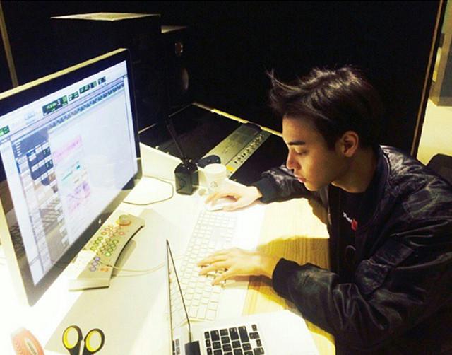 YG也看外表了嗎?