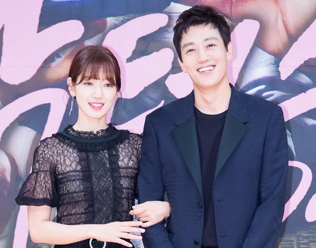 第8集接吻定律已不在!最近韓劇都在尬「神進展KISS♥」?