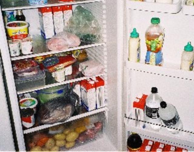 你家冰箱比馬桶還髒?都是這6個壞習慣害的!