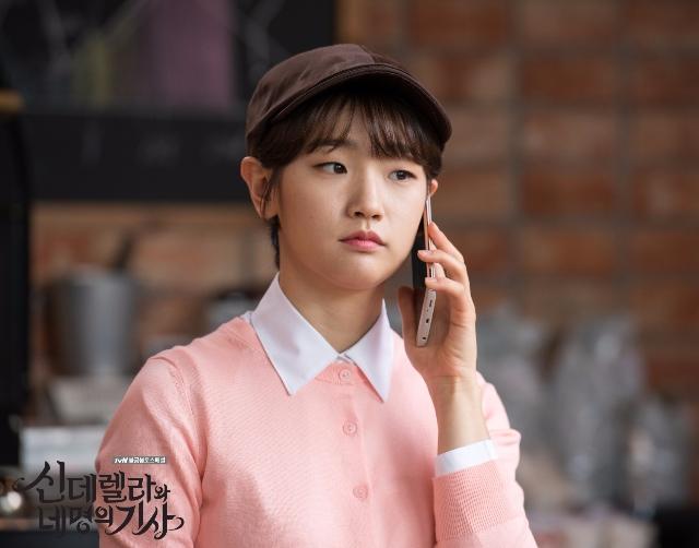tvN也不愛她?花美男劇尚未開播已話題連連 女主角卻不被看好!