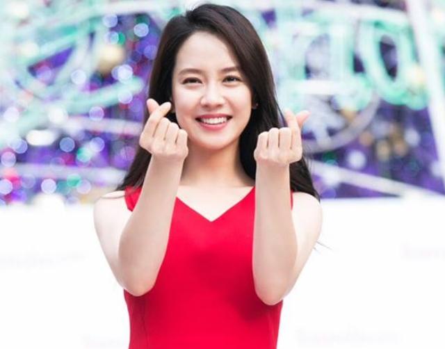 讓韓網民驚訝的美貌!十年前模樣和現在完全無變化的女星?