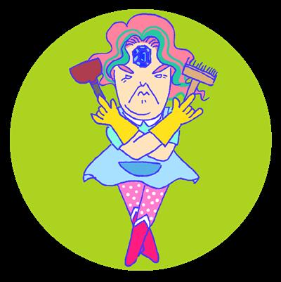 藍鑽級管家婆